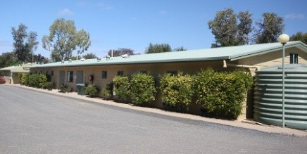 Macdonnell Range Holiday Park - Accommodation Port Macquarie
