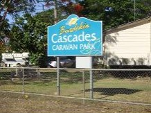 Burdekin Cascades Caravan Park - Accommodation Port Macquarie