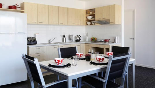 Murdoch University Village - Accommodation Port Macquarie