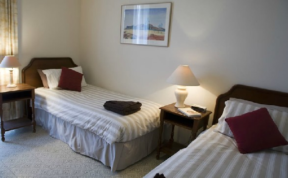 Hillsview Tourist Apartments - Accommodation Port Macquarie