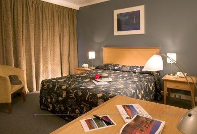 All Seasons Oasis Alice Springs - Accommodation Port Macquarie
