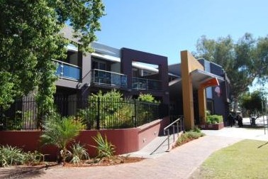Aurora Alice Springs - Accommodation Port Macquarie