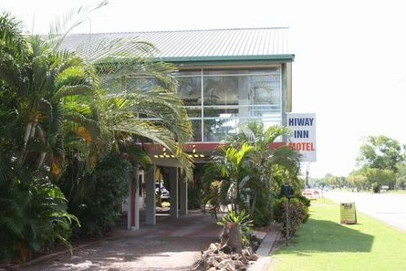 Hiway Inn Motel - Accommodation Port Macquarie