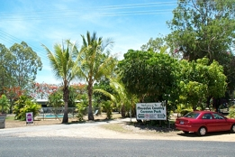 Mareeba Country Caravan Park - Accommodation Port Macquarie