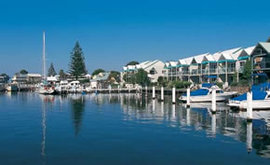 The Moorings at Metung - Accommodation Port Macquarie