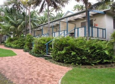 Somerset Apartments Lord Howe Island - Accommodation Port Macquarie