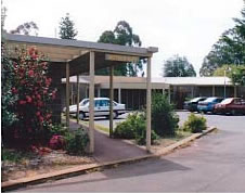 RAWSON VILLAGE RESORT - Accommodation Port Macquarie