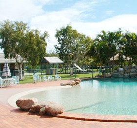 Great Sandy Straits Marina Resort - Accommodation Port Macquarie