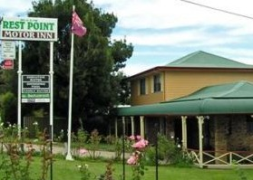 Rest Point Motel - Accommodation Port Macquarie