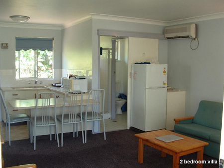 Bermuda Breezes Resort - Accommodation Port Macquarie