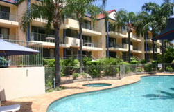Montana Palms - Accommodation Port Macquarie