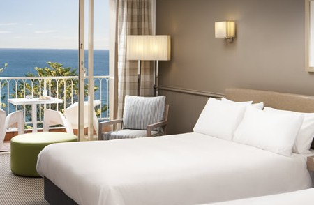 Crowne Plaza Terrigal - Accommodation Port Macquarie