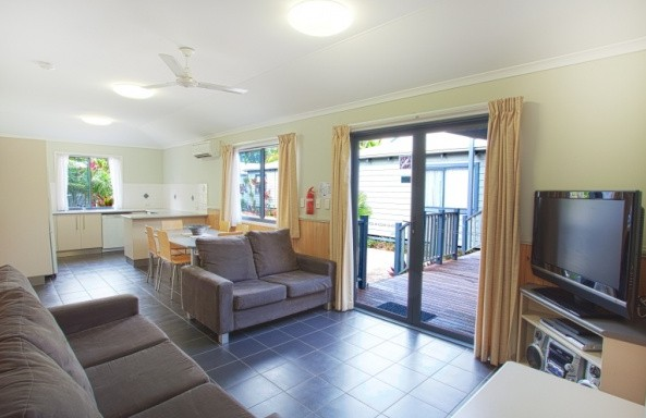 Discovery Holiday Parks - Accommodation Port Macquarie
