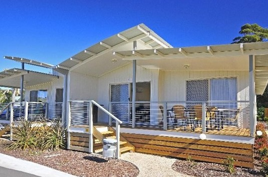 BIG4 Easts Beach Holiday Park - Accommodation Port Macquarie