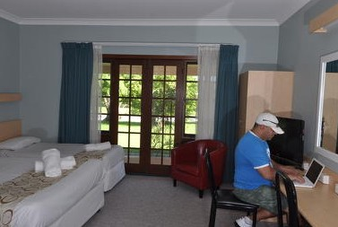 Poplars Inn - Accommodation Port Macquarie