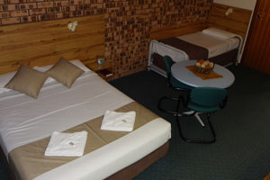 Surfside Resort Motel - Accommodation Port Macquarie