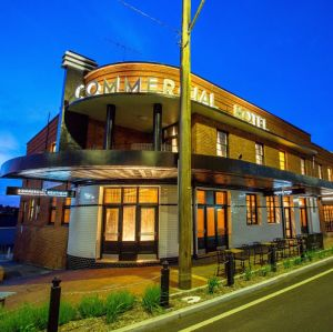 Commercial Boutique Hotel  - Accommodation Port Macquarie