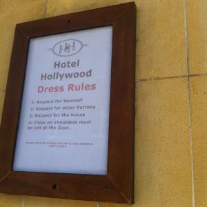 Hollywood Hotel - Accommodation Port Macquarie