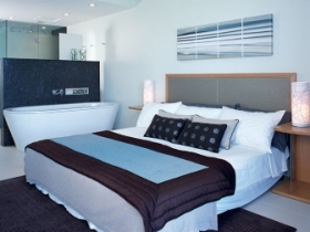 Peppers Blue On Blue Resort - Accommodation Port Macquarie