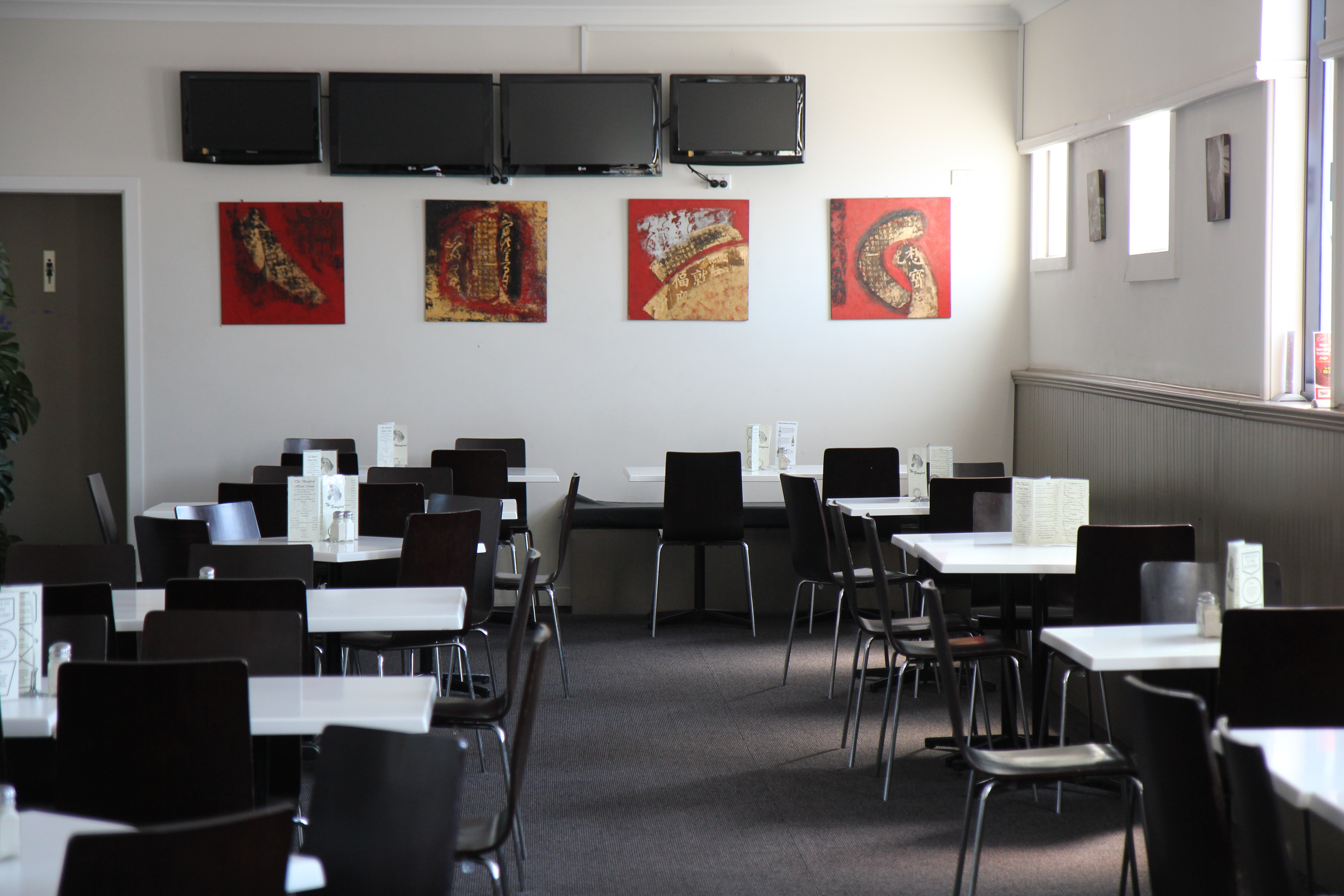 Beauford Hotel - Accommodation Port Macquarie