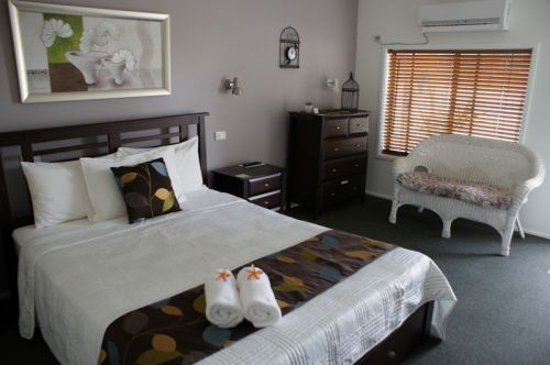 Riverside Motel Karuah  - Accommodation Port Macquarie