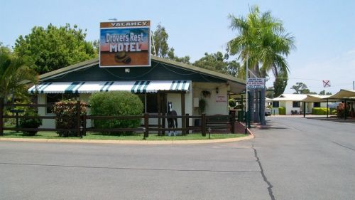 Drovers Rest Motel - Accommodation Port Macquarie