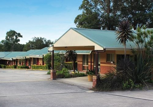 Catalina Motel Lake Macquarie - Accommodation Port Macquarie