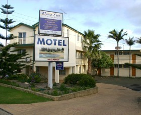 Kiama Cove Motel - Accommodation Port Macquarie