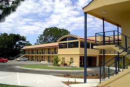 Best Western Lakesway Motor Inn - Accommodation Port Macquarie
