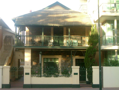 Grandview House Apartments - Accommodation Port Macquarie