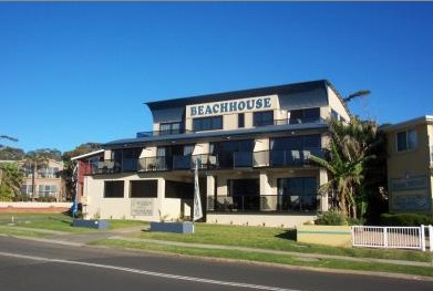 Beach House Mollymook - Accommodation Port Macquarie