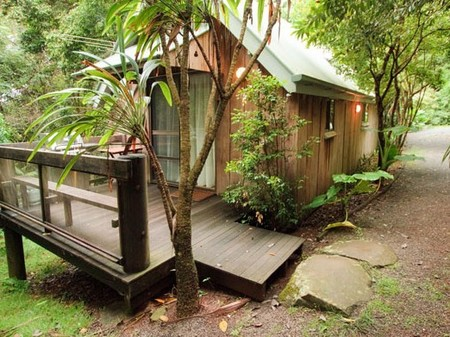 Mt Glorious Getaway Cottages - Accommodation Port Macquarie