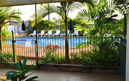 4th Avenue Motor Inn - Accommodation Port Macquarie