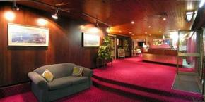 Quality Inn The Willows - Accommodation Port Macquarie