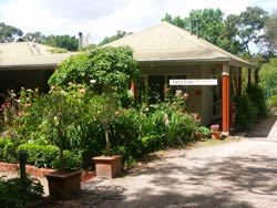 Treetops Bed And Breakfast - Accommodation Port Macquarie