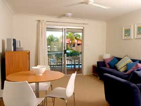 Arlia Sands Apartments - Accommodation Port Macquarie