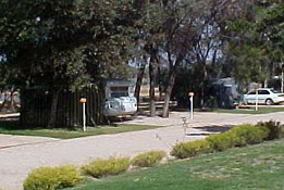 Paringa Caravan Park - Accommodation Port Macquarie