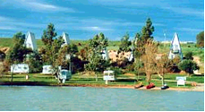 Westbrook Park River Resort - Accommodation Port Macquarie