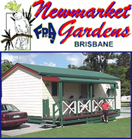 Newmarket Gardens - Accommodation Port Macquarie