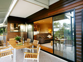 Sereno Luxury Villas - Accommodation Port Macquarie