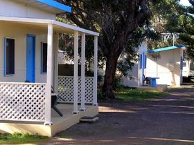 Kingscote Nepean Bay Tourist Park And Parade Units - Accommodation Port Macquarie