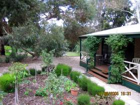 Barossa Country Cottages - Accommodation Port Macquarie