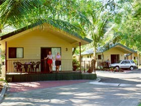 Cairns Sunland Leisure Park - Accommodation Port Macquarie