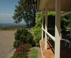 Forest Park Country Retreat - Accommodation Port Macquarie