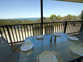 American River Water View Cottage - Accommodation Port Macquarie