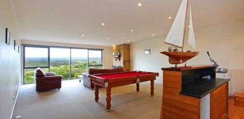 Moonah Ridge Holiday Accommodation - Accommodation Port Macquarie