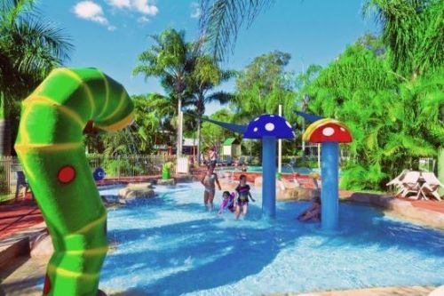 BIG4 Forster Tuncurry Great Lakes Holiday Park - Accommodation Port Macquarie