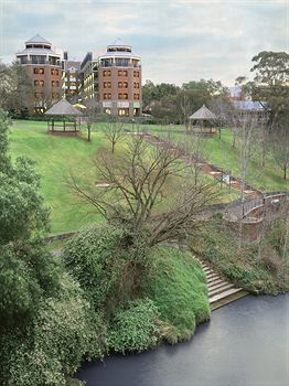 Amora Riverwalk Melbourne - Accommodation Port Macquarie