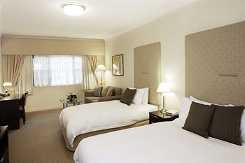 Grand Mercure The Hills Lodge - Accommodation Port Macquarie