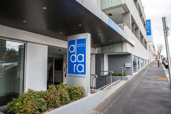 Adara Richmond - Accommodation Port Macquarie